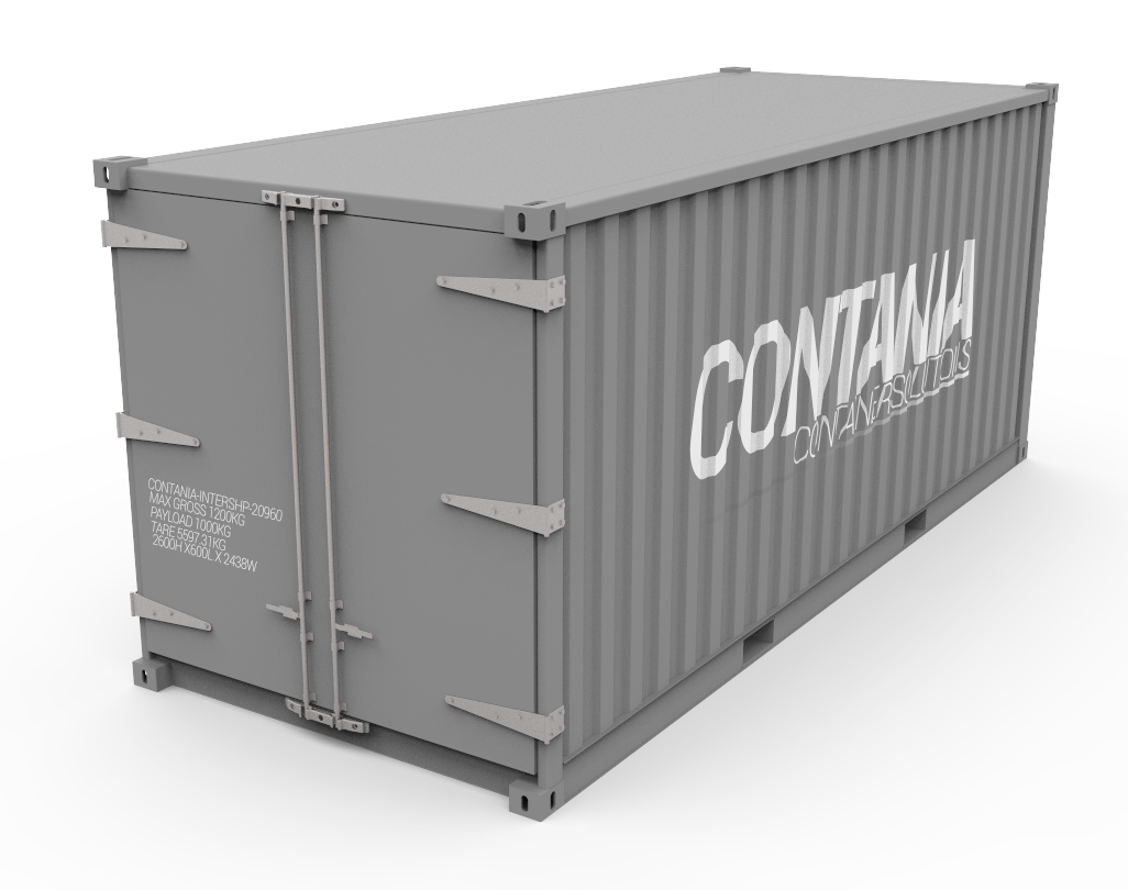 ContainerIndustrialSpotlight
