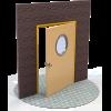 DoorandFrame-DriveWorksXpressSampleProject