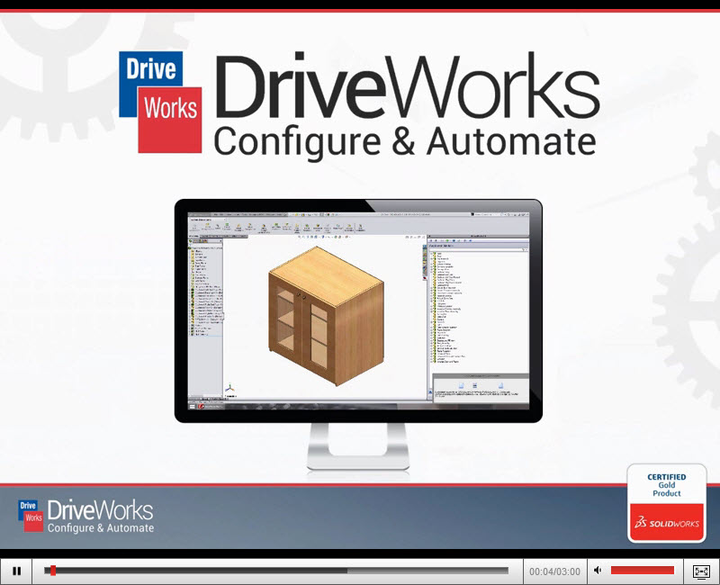DriveWorks Solo
