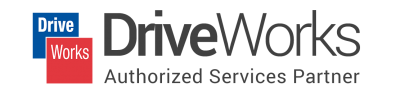 DriveWorks - Authorized Services Partner