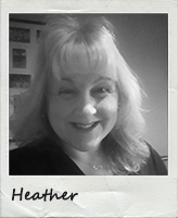 Heather Hasz