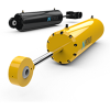 HydraulicCylinder-DriveWorksXpressSampleProject
