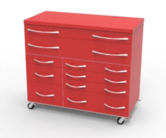 Custom Sheet Metal Toolbox