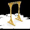 MobileGantryCrane-DriveWorksXpressSampleProject