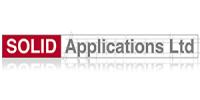 Solid Applications Logo