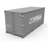 ShippingContainer-DriveWorksXpressSampleProject