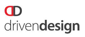 driven design logo