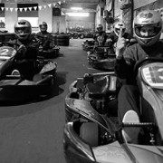 driveworks go  karting