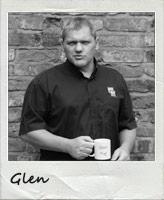 Glen Smith - CEO
