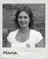 Maria Sarkar - VP DriveWorks