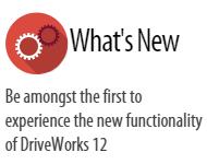 DriveWorks World
