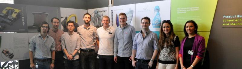 DriveWorks Graduates