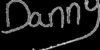 DannySignature