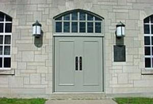 door big