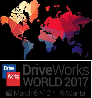 DriveWorks World 2017