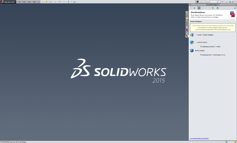 How to Activate DriveWorksXpress - Step 6