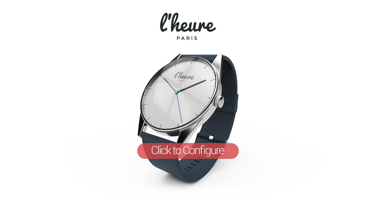 Watch Configurator