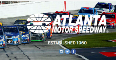 What are your pre driveworks world plans driveworks for Atlanta motor speedway fair 2017