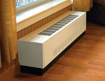 zehnder rittling radiator