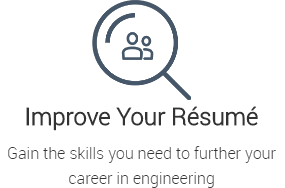 Industry - Improve Your Resume