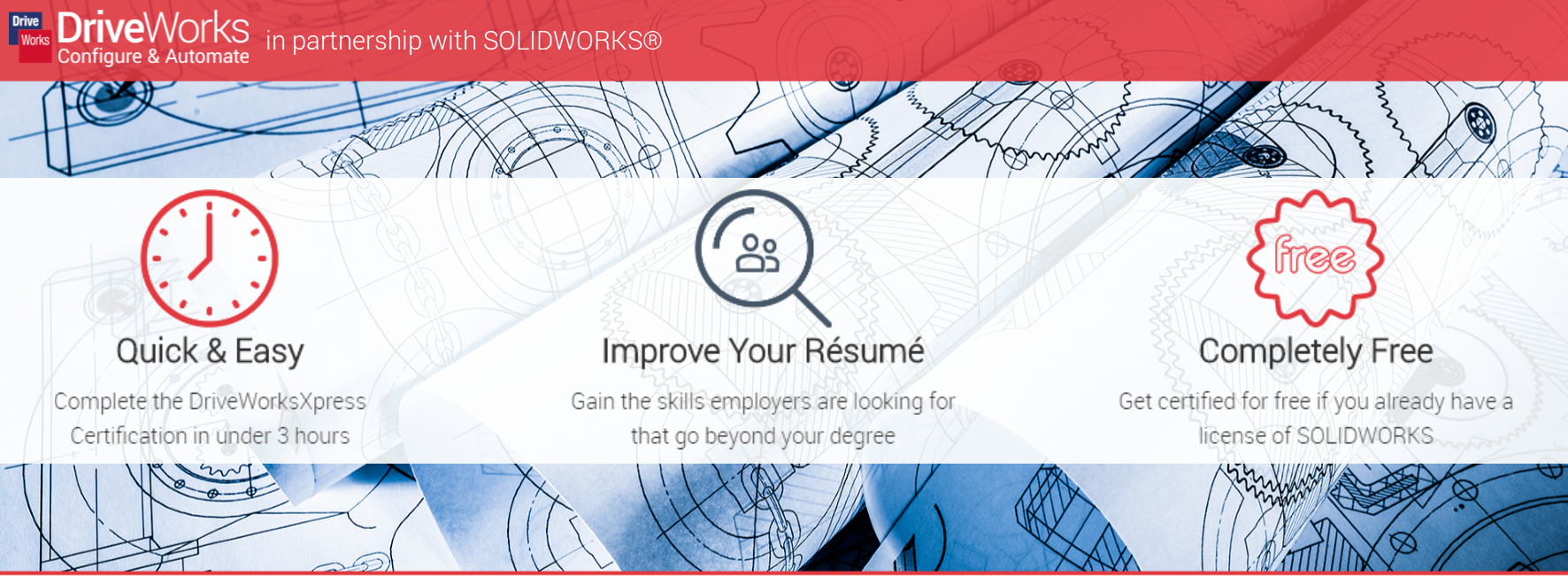 SOLIDWORKS Students: Gain an Extra Qualification to Improve