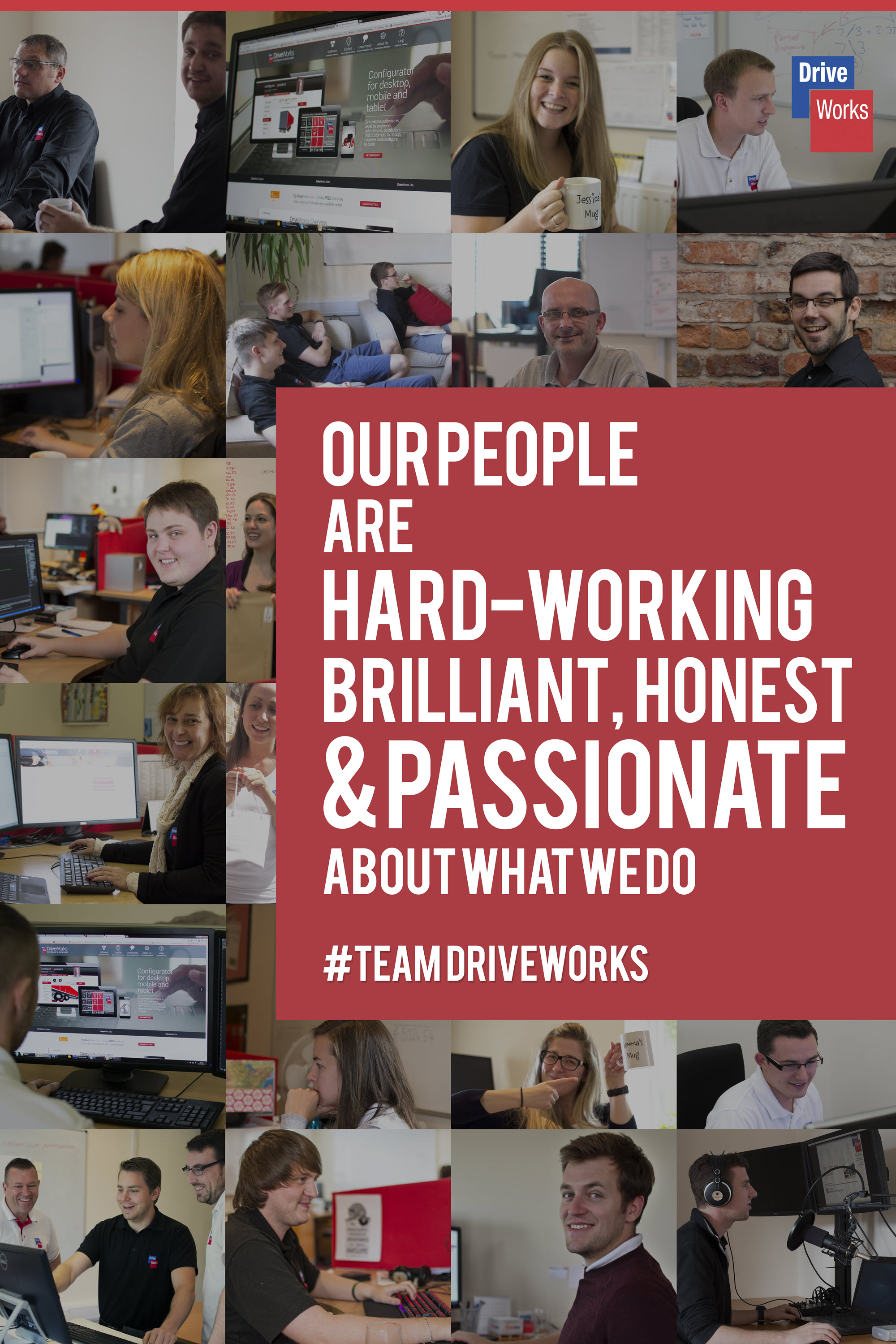 our people are hard working honest and passionate tiles-web