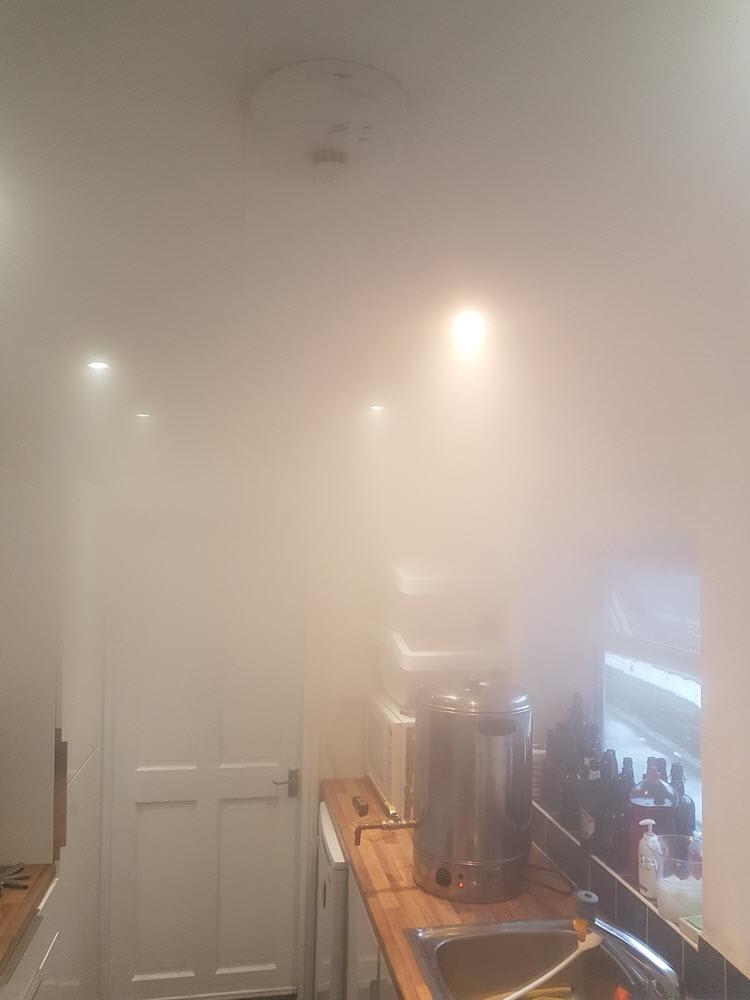 56.Steamy