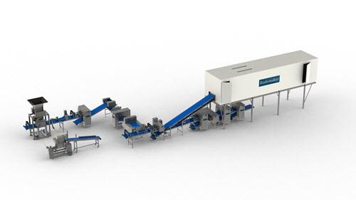 Rademaker machinery