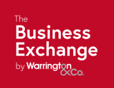 Warrington Business Exchange Logo