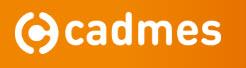 Cadmes logo
