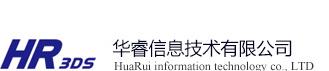 HR3DS logo