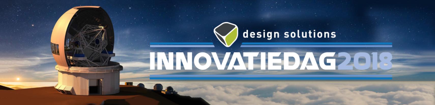 DesignSolutionsInnovatiedag2018