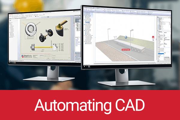 AutomatingCADTechStack