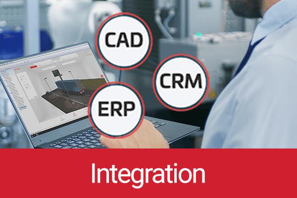 IntegrationTechStack