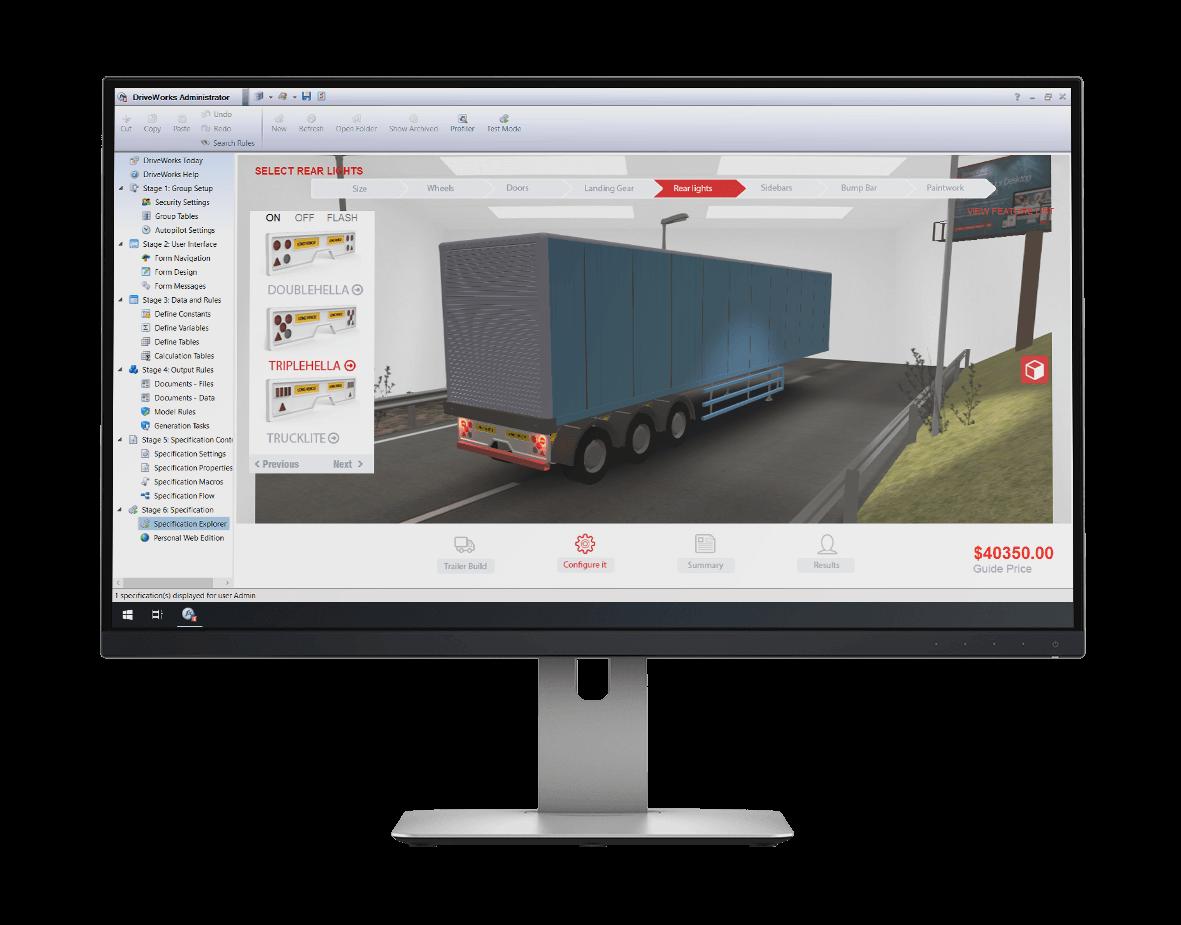 DriveWorksFormsTechStack