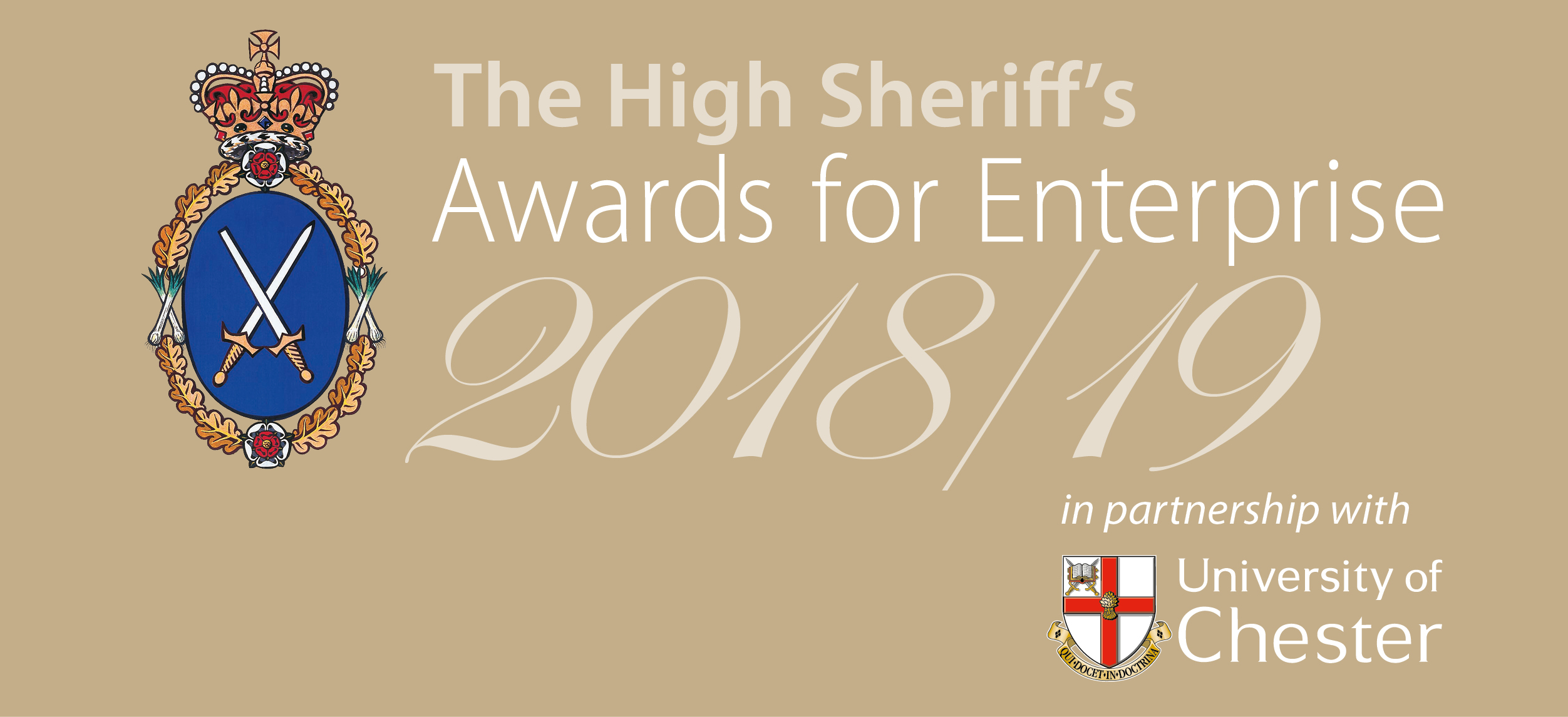 DriveWorks Wins Two High Sheriff's Awards for Enterprise