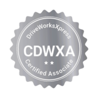DriveWorksXpressCertification