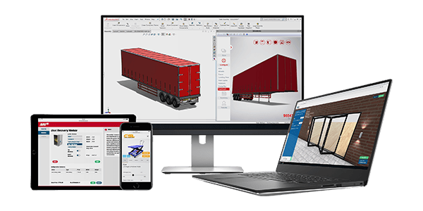Driveworks Solidworks Design Automation Product Configurator Software