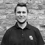 Connor - Applications Engineer