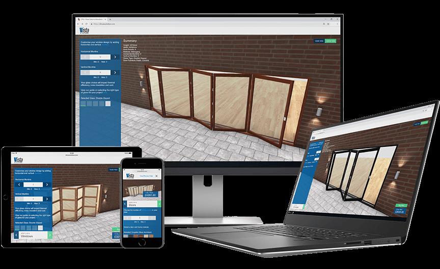 Design Automation & Sales Configurator Software
